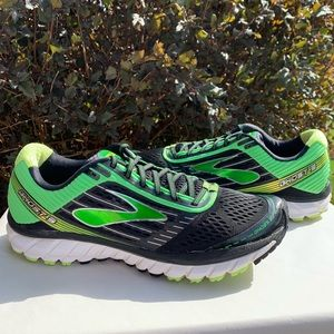 Brooks Ghost 9 Running Athletic Shoes Size 12